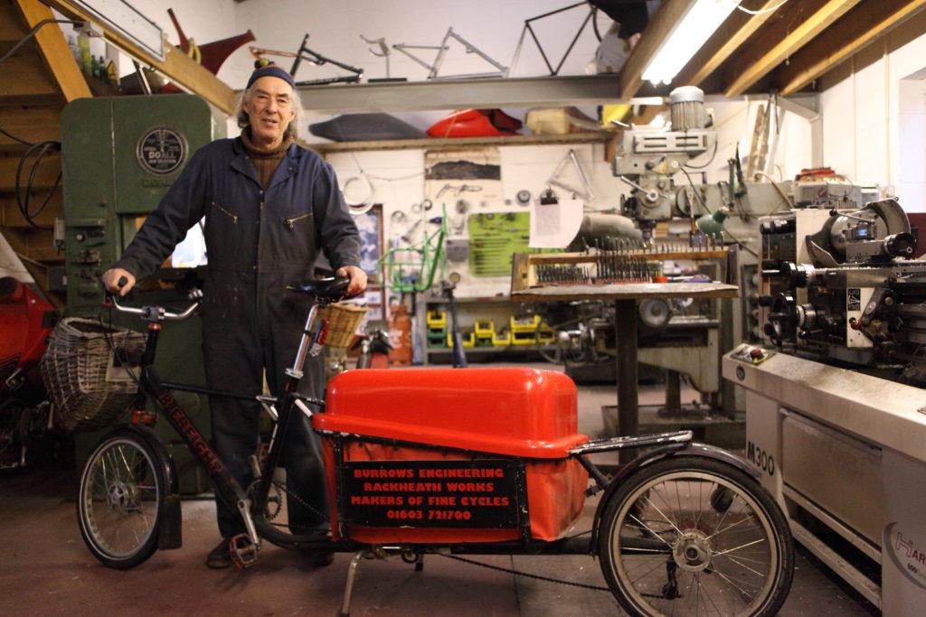 Mike&amp.JPG;Bike