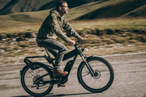 Delite Electric Touring & MTBs
