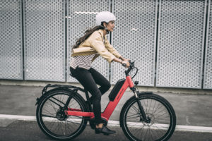 Nevo & Swing Electric Bikes