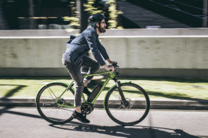 Roadster & Cruiser Electric Bikes