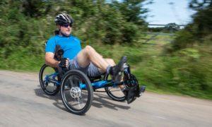 Kinetics – Folding Bikes, Recumbent Bikes & Trikes, Electric